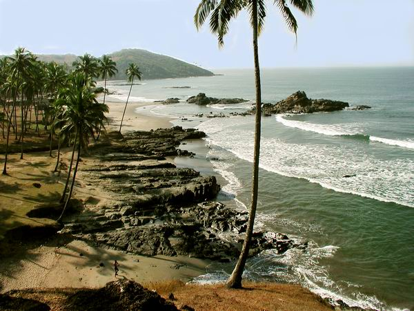 Goa – A Coolest Place On Earth To Chill & Have Fun!