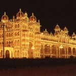 amba vilas palace in mysore