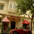 The Garden Hotel is the landmark circular building located along the edge of Gulab Bagh, a tree-lined and landscaped garden spread across acres in Udaipur. It is centrally located and […]