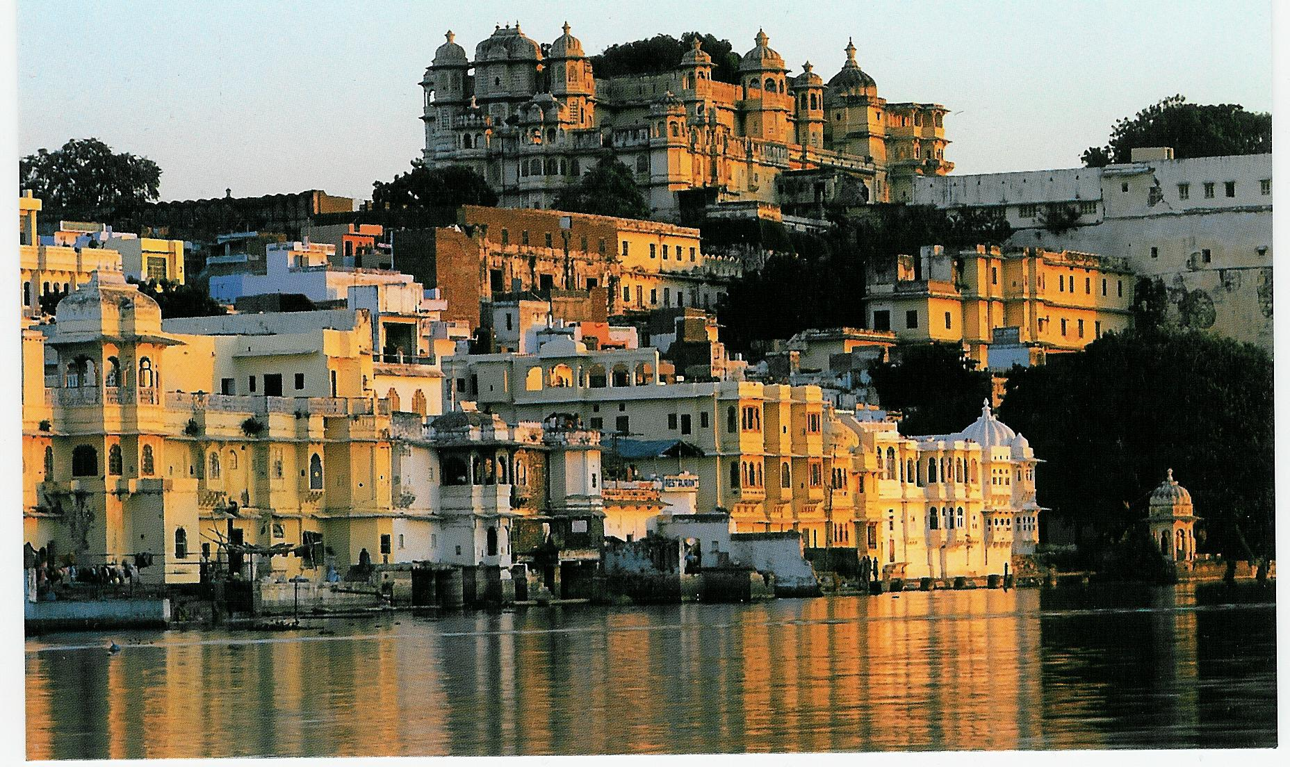 Places to visit in Rajasthan, Tourist Destinations in ...