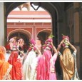 A celebration of married bliss, Gangaur is celebrated in honour of Gauri or Parvati, the Hindu goddess of abundance. Parvati was the consort of Lord Shiva (also known as Gana)...