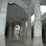 Ranakpur's Temple of Pillars