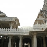 Ranakpur's Temple of Pillars