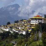 Tawang, India