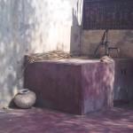 Family Temple at Taranagar - A Nice Composition