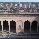 Rajgarh - My Uncle's Ancestral Haveli