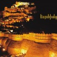 The Kumbalgarh Fort in Rajasthan is as gorgeous as it is massive. It is one of the most impressive sights in the state and used to be one...