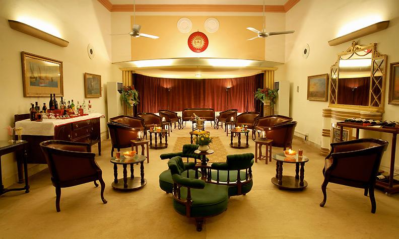 Review  Karni Bhawan Palace Hotel  Bikaner