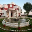 Set on perfectly manicured lawns on the outskirts of Bikaner, Karni Bhawan Palace was home to Maharaja Karni Singh of Bikaner. Built in the deluxe art deco style popular in...