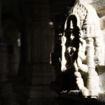 Jain Temple Ranakpur Rajasthan
