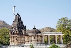 Sun Temple in Ranakpur