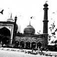 """I asked my soul – what is Delhi? She replied, the world is the body and Delhi its life!"" ~Ghalib   An autumn evening, is when I picked up Khushwant..."