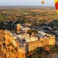 Hot air ballooning is the oldest human-carrying flight technology. It is one of the most primary forms of adventure tourism. Joseph Michael and Jacques Etienne were the two Frenchmen who...