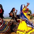 The fairs and festivals of Rajasthan add to its vivacious colours infinitely. These events are a melting pot of different cultures, aesthetics, arts, customs and traditions, values and cuisines and...