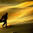 Thar, the Great Indian Desert, is an enormous unending expanse of burning hot sand which spread over parts of Western India (mostly in the state of Rajasthan) and Eastern...