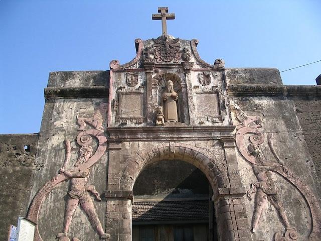 daman jain temple