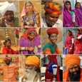 Rajasthan is diverse and colourful, and its people are divided into groups and sub-groups basis their role in society. These roles are passed on from generation to generation, forming a...