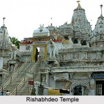 Rishabhdeo Temple Udaipur