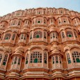 No trip to Jaipur is complete if you haven&#8217;t seen the majestic Hawa Mahal, the grand Palace of the Winds. Shaped after Lord Krishnas crown, with 953 ornate windows or...