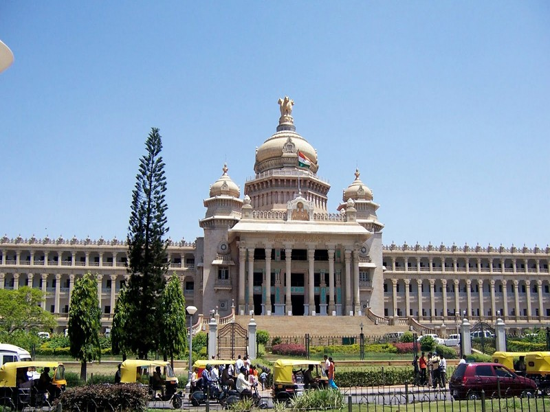 Incredible India 39 S Famous Indian Places Bangalore