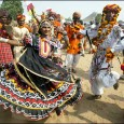 &nbsp; Rajasthan, the land of the kings, is the largest and most colorful state of India. Culture, architecture, geography, wildlife, handicrafts, cuisines; Rajasthan has so much to offer, its no...