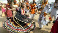 Rajasthan, the land of the kings, is the largest and most colorful state of India. Culture, architecture, geography, wildlife, handicrafts, cuisines; Rajasthan has so much to offer, it's no...