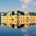 Located in the middle of Jaipurs Man Sagar Lake, Jal Mahal is an architectural marvel of Rajasthan. In 1596, the area was hit by severe famine and the ruler of...