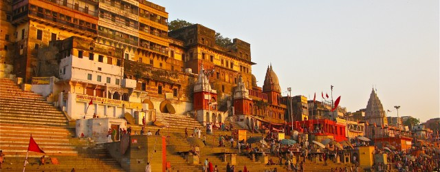 "Varanasi, the ""Eternal City"" has a charm like no other place on Earth. Standing majestically on the banks of River Ganga, it is also called Benaras, or Kashi, which is..."