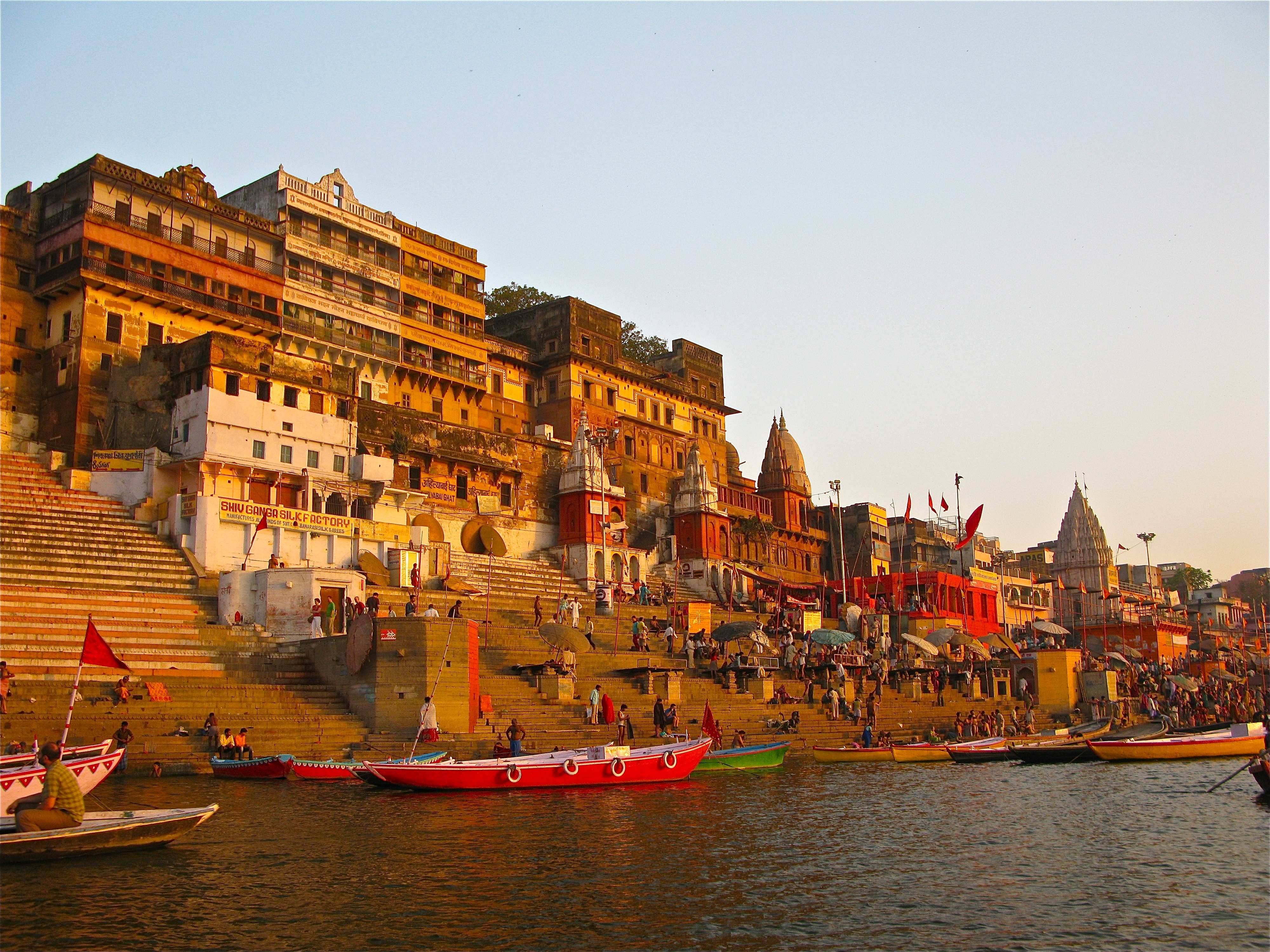 Varanasi travel | Uttar Pradesh, India - Lonely Planet