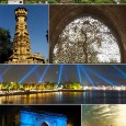 The city of Ahmedabad was founded in 15th century AD and draws its name from Ahmed Shah, the medieval ruler of Gujarat. Flanked by River Sabarmati, the city is an […]