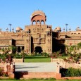 Nestled between the lush green valleys, beautiful fountains and elegant lily ponds, Laxmi Niwas Palace is one of the most beautiful palaces in India. The palace, located in Bikaner, Rajasthan...