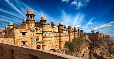 Madhya Pradesh, often called the 'Heart of India', promises an amazing experience for the traveller. With historical monuments, rich wildlife, hill stations, pilgrimage sites, adventure sports, cuisines, festivities and a...