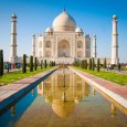 One of the seven wonders of the world, Taj Mahal has an undeniable architectural exquisiteness. It stands testimony to one of the Indian history's greatest love story- that of Mughal...