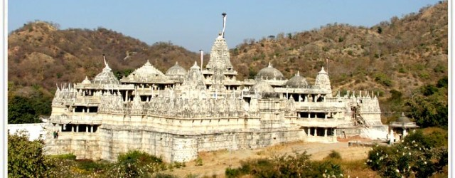 Among Rajasthan's most famous tourist hot spots is Ranakpur. Located in a valley on the western side of the Aravalli range, the closest railway station to reach Ranakpur is the...
