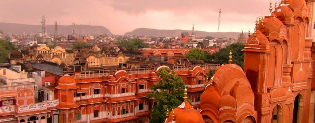 """Rajasthan literally translates into the """"Land of Kingdoms"""". Consider this a sign of its glorious heritage and history. It is India's largest state and is home to an incredibly diverse..."""