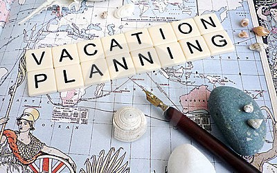 Unlike many American nuclear families, the Indian family unit is a large one. This can lead to a major hassle when planning a family vacation. While the elders in...