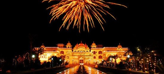 Rajasthan, the land of kings, is known for its heritage and culture. It is also getting increasingly popular as a hotspot for New Year celebration. While it is easy to...