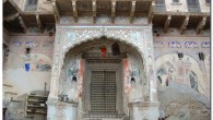 Once upon a time, a man named Mandu Jat dug a well and founded a dhani or hamlet. It was originally named Mandu ki Dhani and was eventually renamed Mandawa....