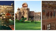 Staying at a heritage hotel is a comfortable way to learn Rajasthan's rich history of hospitality. Rajasthan is today considered India's destination leader when it comes to heritage hotels. 18 of […]
