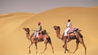 For the people of Rajasthan, the camel has been more than just a beast of burden. It played an important role in region's economy and heritage and continues to play […]