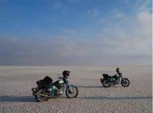 bike ride kutch