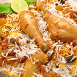 Hyderabadi Chicken Biryani  Recipe Knorr India_29_3.1.16_326X580