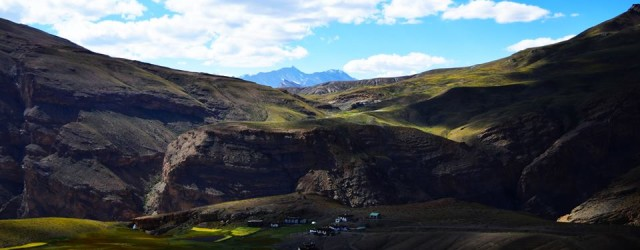 A land in the Himalayan mountain ranges easy to fall in love with. A picturesque cold desert, with pristine streams and gurgling rivers fed by the melting snow peaks, it's […]