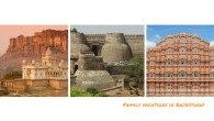 Experienced travelers know how versatile Rajasthan is. On the outset of your travels into Rajasthan, you'll be misled that the world's favourite South Asian travel destination is only concerned with […]