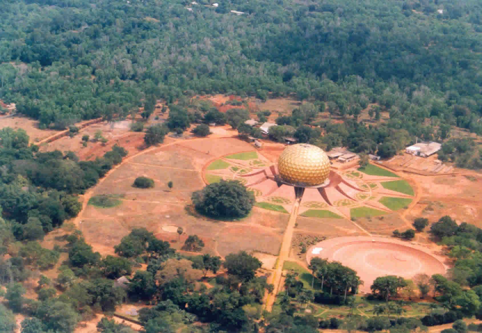 1002 India matromandir