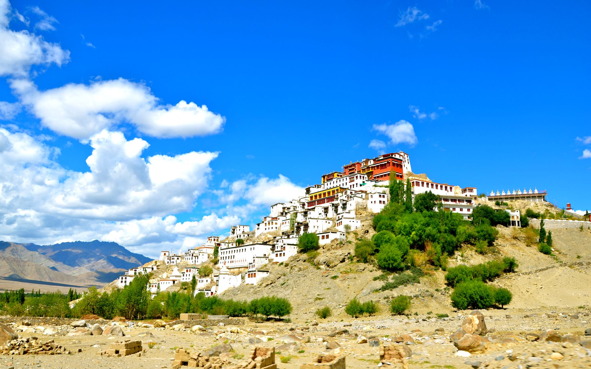 Thiksey_Monastery,_Leh_(Thikse_Gompa)