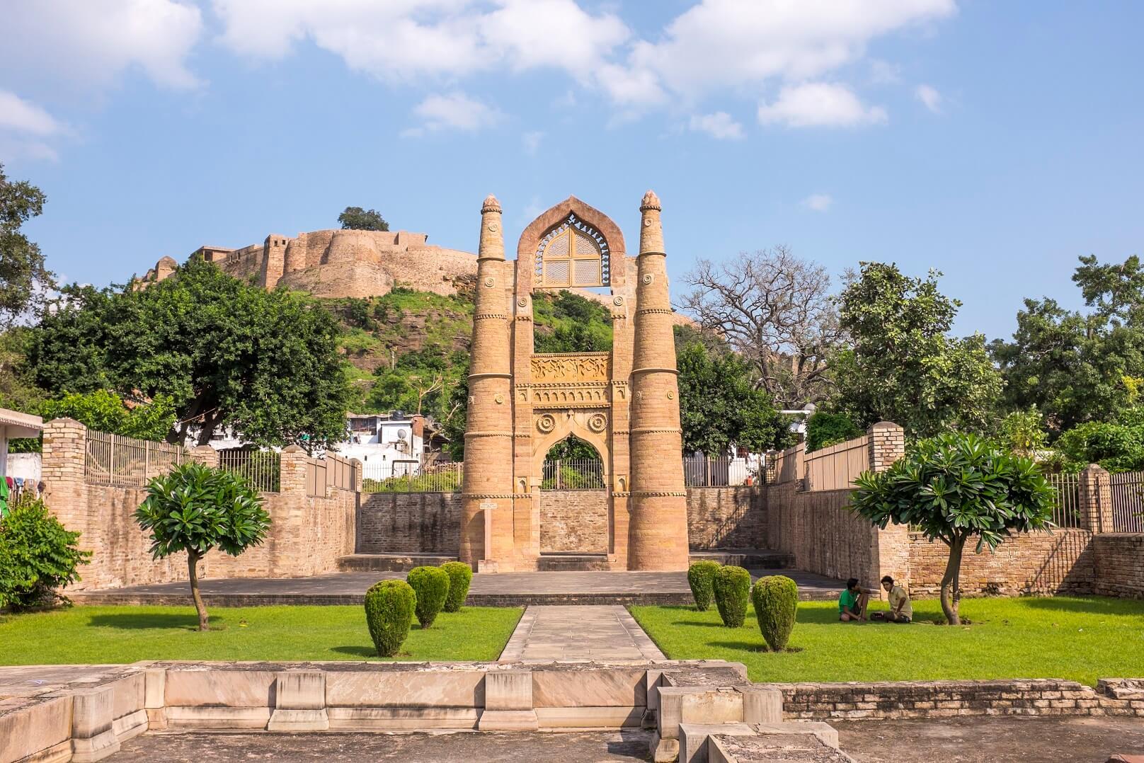 kumbhalgarh fort4