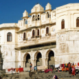 Udaipur, in Rajasthan, is often called the most romantic city in India because of its famed lakes and palaces. Therefore, it's only natural that they feature prominently in the top […]