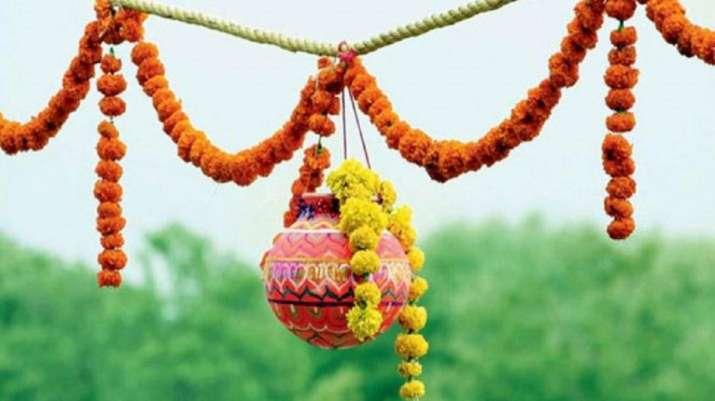 Traditional Dahi Handi celebrations