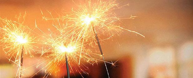 Diwali at Mana Ranakpur